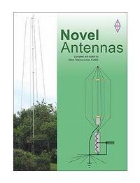 ARRl'S Novel Antennas