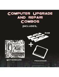 GigaParts i5-6600K + Z170 + 16GB