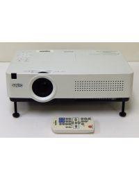 Sanyo PLC-XU300