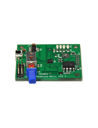 BlueStack MicroPlus Board, Android Devices Only