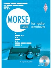 RSGB's Morse Code for Radio Amateurs 12th Edition