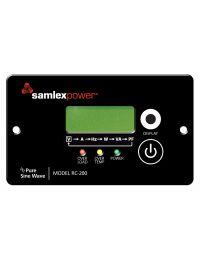 Samlex RC-200