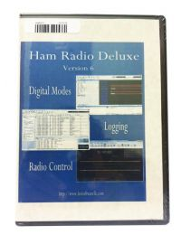 HRD Software Ham Radio Deluxe V6