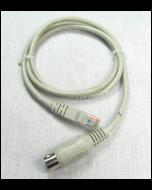 MFJ-5708D Prewired Interface Cable for MFJ-1234