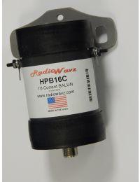 Radiowavz HPB16C