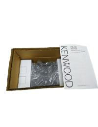 Used Kenwood PS-53 13.8VDC 550Watt Power Supply