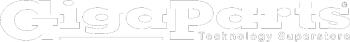 GigaParts logo